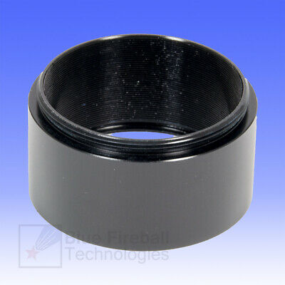 """Blue Fireball SCT Thread Spacer Ring with 1"""" Extension  # S-SB"""