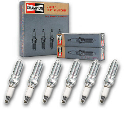 6 pcs NGK Laser Platinum Plug Spark Plugs /& Wires for 96-02 Toyota 4Runner qa