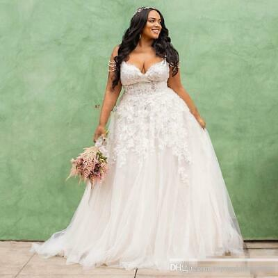PLUS SIZE BOHEMIAN Wedding Dress - $100.00 | PicClick