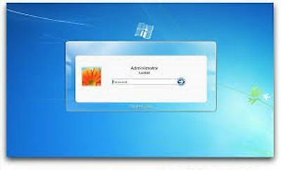 Password Reset Recover USB 100% Success ANY Windows Ultimate  software!