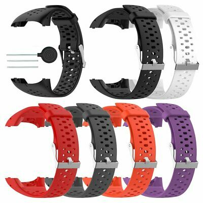 For Polar M400 M430 Watchband Silicone Band Wrist Strap Bracelet Replacement