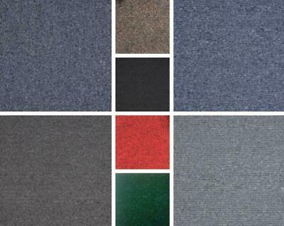 Carpet Tiles Cheap Grey Blue Red Green Brown Office Commercial Contract