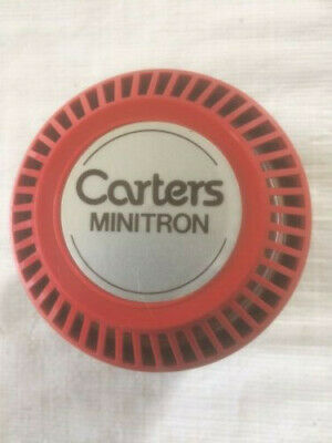 Carters Minitron 24 volt Fire Alarm Sounder.81dB twin or single tone.
