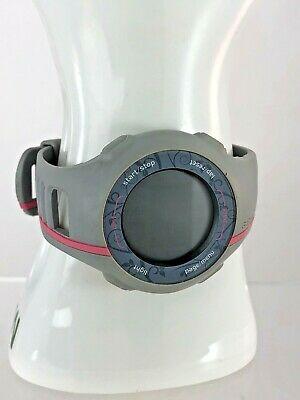 Garmin Forerunner 110 GPS Running Watch Untested No Charger -Read Fast Ship! *CC