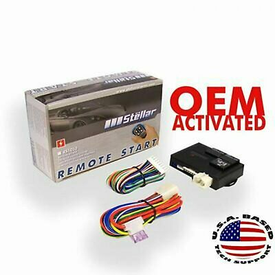 Add-on Remote Start for 2008 Dodge Challenger Factory Keyless Entry