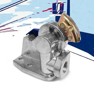 Phillips 12-136 Blue Service 38 Degree Angle Mount Gladhand For Tractor/Trailer
