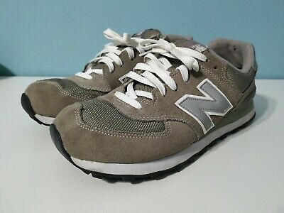 NEW BALANCE 574 Classics M574GS Mens Sneakers Size 9.5 Shoe