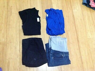 Bulk maternity and nursing clothes size 10 12  jeanswest target others