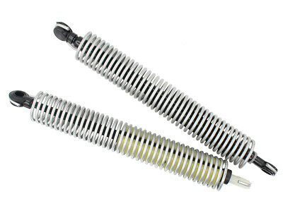 51247204366 51247204367 For BMW F10 5 Series Rear Trunk  Lid Tension Spring Set