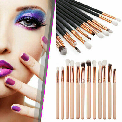 6a7217fbffba GLOW 30 PCS Professional Make up Brushes Set Makeup Kit in Cosmetic ...
