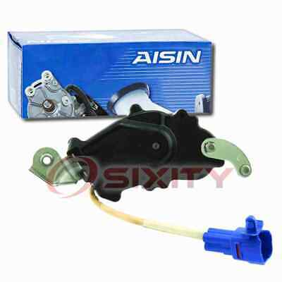 Door Lock Actuator Motor Front Left OE Aisin 2003-2007 Toyota Land Cruiser LX470