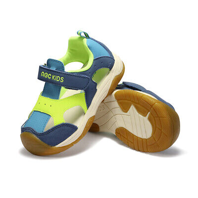 ABC KIDS Baby Boys Breathable-Anti-Slip Summer Sandals Soft Soled First Walkers