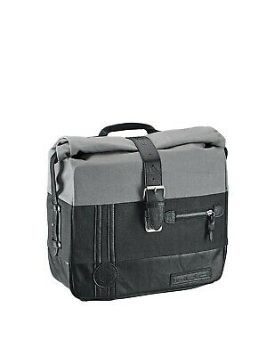 Held - Sacoches latérales Held Canvas Saddlebags ref_hel4743-noir - Neuf
