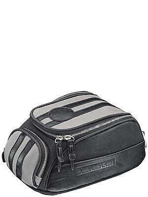 Held - Sacoche de réservoir Held Canvas Tankbag ref_hel4741-noir - Neuf
