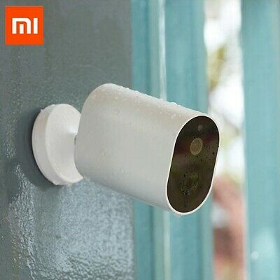 Xiaomi Smart WiFi Security IP Camera In / Outdoor Night Vision AI Motion Dection