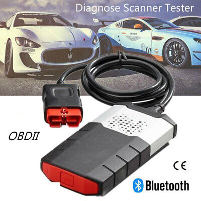 R3 VCI OBD2 DiagnosticTool Scanning Apparatus For Delophi Softwares For Cars MB