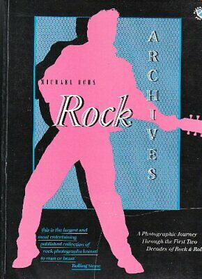 Rock Archives
