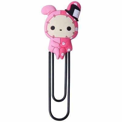 Cartoon Animal Paper Note Pin Clips Bookmarks Bookmarker Paperclip School S T3J4