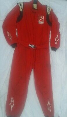 alpinestars rally suit rally suit race suit rally omp sparco
