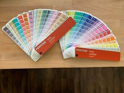Pantone Tints COATED Guide (GG1205) $80