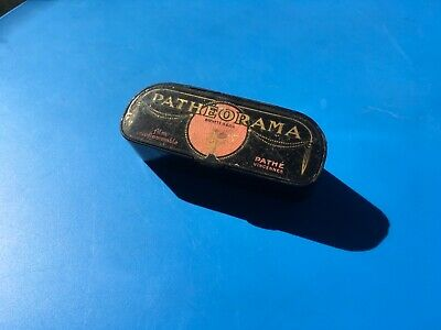 Pathe Patheorama Film Slide Viewer 1930 Paris France Art Deco Rare   B373