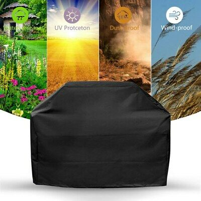 Bbq Cover Heavy Duty Waterproof Rain Snow Barbeque Grill Protector Covers Xs-2Xl