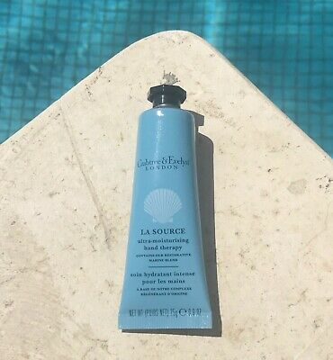 Crabtree & Evelyn La Source Hand Therapy 25g