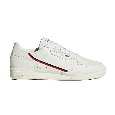 ADIDAS SNEAKERS Continental 80 Bianco Gum Bd7975 EUR 89,10
