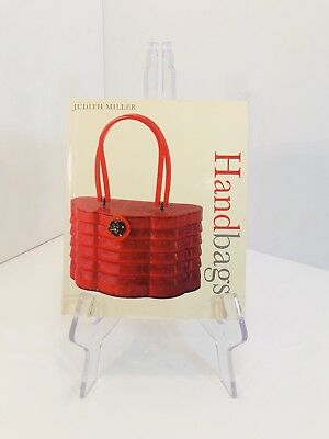 Judith Miller Handbags Collectors Price Guide  2006 448 Pg 1st Edition