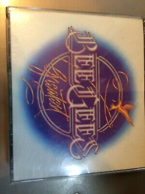 Greatest by Bee Gees 2 cd polygram records 1979
