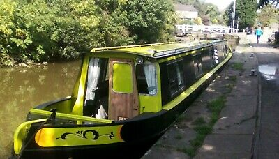 Canal Boat Holiday Hire in the Yorkshire Dales and Lancashire Xmas & New Year