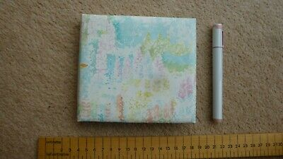 Mary Quant vintage 1970'2 note book and pen, unused, see description