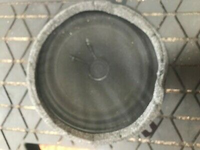 DODGE NITRO 2007-12  O/S/F Drivers Front Door Speaker 05064203AC