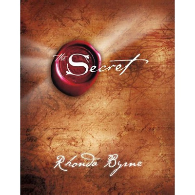 The Secret by Rhonda Byrne *PDF Book*