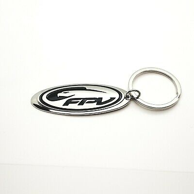 Ford FPV Badge Keyring BA BF FG suit F6 GT GS