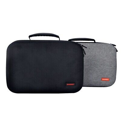 Waterproof Shockproof Travel Storage Bag Hard Carrying Case for Oculus Ques G6H2