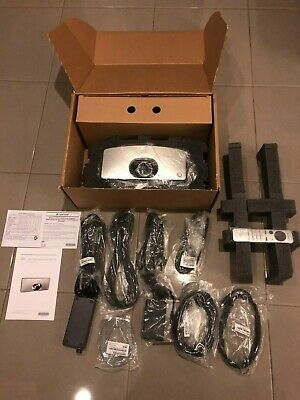 Cisco TelePresence SX10 Video Conferencing System/Endpoint (Complete Package)