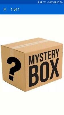 Mystery Beauty Box Bigger and better than before!!!!