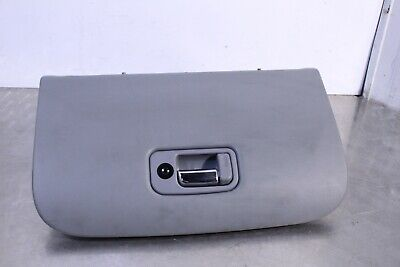 2006 Jaguar X-Type Glove Box Lid Grey