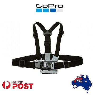 GENUINE GoPro Chesty Chest Mount Harness - FREE SHIPPING