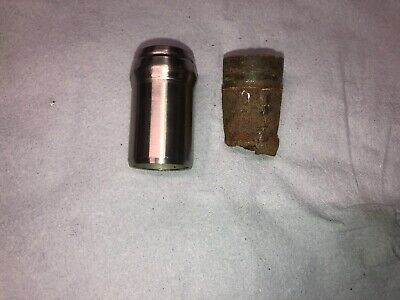 Vauxhall C20XE C20LET Cylinder Head Water Outlet Pipe Replacement Is Yours Rusty