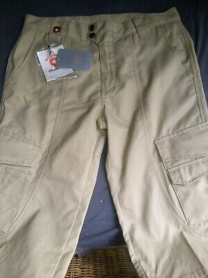 WELLENSTEYN TRAVELLER PANTS SAHARA ORIGINAL Herren Hose Gr