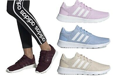 Racer Athletic Shoes Casual Essentials Sneakers Women's New Cloudfoam Qt Adidas yYb76vIgf