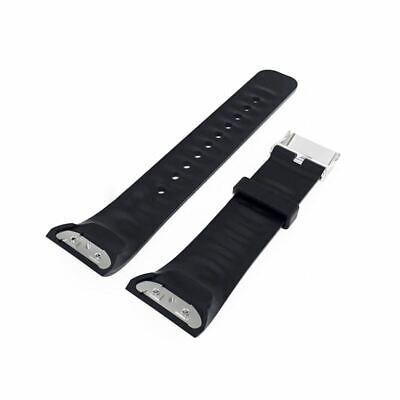 For Samsung Gear Fit 2 SM-R360 Silicone Replacement Wrist Band Strap Bracel T9F4