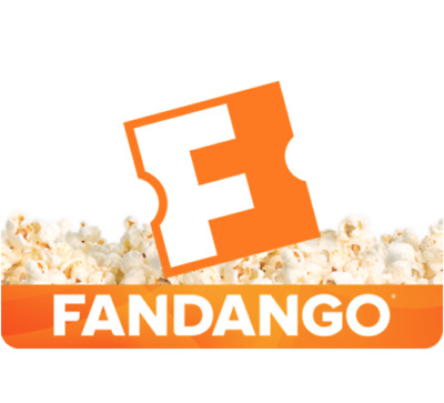 (2) Fandango codes upto $13 For A Disney Movie - $26 value