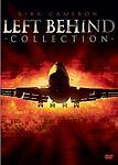 Left Behind Trilogy (DVD, 2008, 4-Disc Set)Only Watched 1 Time!