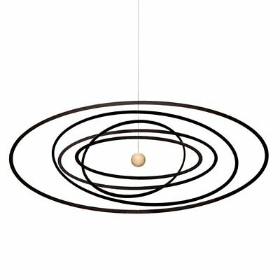 Flensted Mobiles Mobile Science Ficition Ellipse horizontal