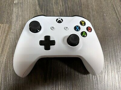 Xbox Wireless Controller - White - Free Shipping