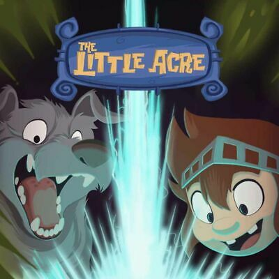 The Little Acre - STEAM KEY - Code - Download - Digital - PC, Mac & Linux