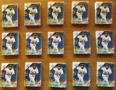 2019 Topps National Baseball Card Day Complete Set of 32 W/ Vlad Guerrero!